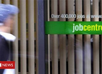 Unemployment rate dips in Wales during lockdown