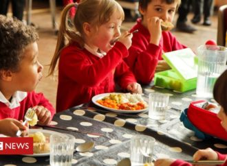 More free school meals 'would stop diet disaster'