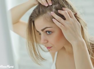 11 Natural Remedies for Thinning Hair