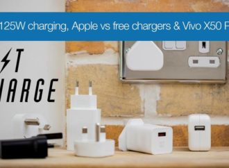 Oppo 125W charging, free chargers & Vivo X50 Pro- Tech Advisor