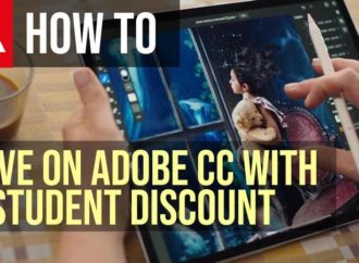 How to get the Adobe Creative Cloud student discount: Up to 65% off