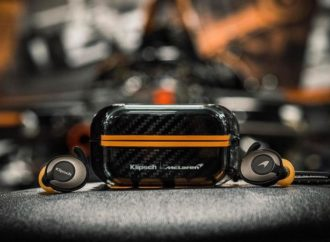 Klipsch T5 II Wireless Earbuds Come in McLaren F1 Edition- Tech Advisor