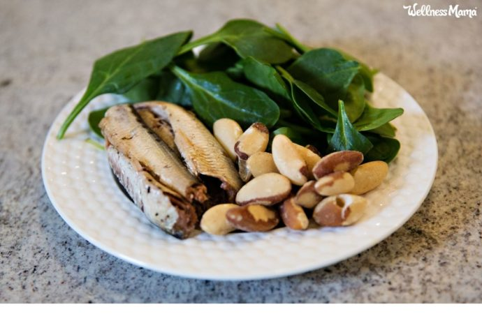 Selenium Benefits for Metabolism and Health (+ Food Sources)