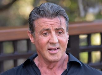 Sylvester Stallone criticised for saying Rambo would be against wearing a face mask