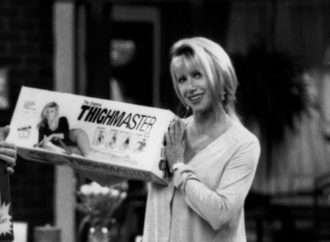 Suzanne Somers Explains How ThighMaster Squeezed Its Way Into Infomercial History