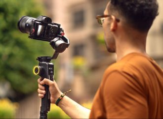 Making Your Own Product and Marketing Videos Can be Easy with This Innovative Kit