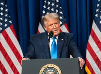Trump news live: Latest 2020 election and RNC updates as Biden shoots down Pelosi's idea of dodging debates with president   The Independent