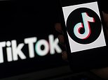 TikTok 'will open a London HQ in a move approved by ministers' risking major row with Donald Trump