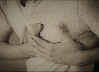 Stress Chest Pain & Natural Remedies to Help