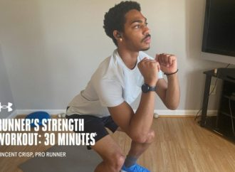 30 Minute Strength Workout
