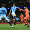 How to watch Man City vs Lyon in the Champions League live online