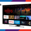 Save over 25% on this 55-inch 4K TV with built-in Fire TV