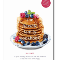 The Flexible Family Cookbook – The Hippocratic Post