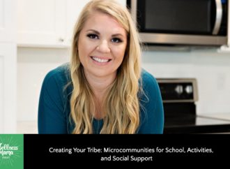Creating Micro-Communities (Solo Episode) | Wellness Mama Podcast