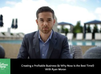 Ryan Moran on Creating a Profitable Business at Home