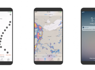 It's a rainy day for Android users as Apple-owned Dark Sky shuts down