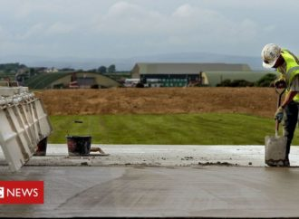 Road planners accused of rigging carbon emissions rules