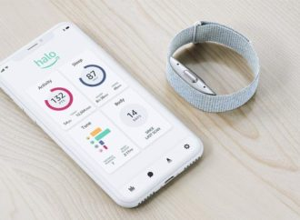 Amazon Launches Halo Fitness Tracker To Rival Fitbit