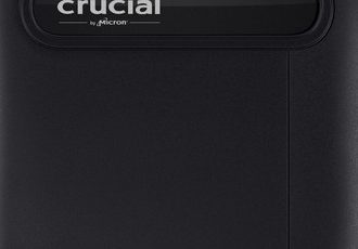 Crucial updates portable SSD range with the X6 portable SSD