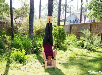 Inversion Therapy Benefits (& How to Do It at Home)