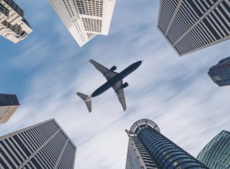 Global business travel will not be killed off by coronavirus – new research