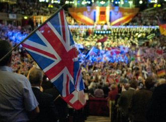 some suggestions for how to modernise the UK's patriotic jamboree