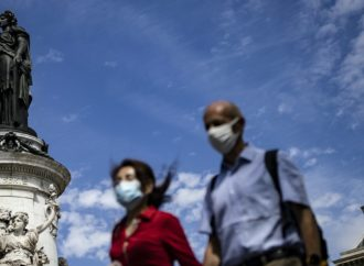 How worried should we be about the coronavirus resurgence in Europe? Three experts weigh in