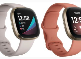Fitbit Sense vs Fitbit Versa 3: health and design differences revealed