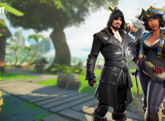 Apple boots Fortnite off the App Store, Epic is suing and mocking Apple