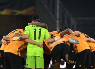 Wolves vs Sevilla LIVE: Latest score, goals and updates from Europa League fixture tonight