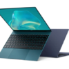 Huawei launches new MateBook X in China