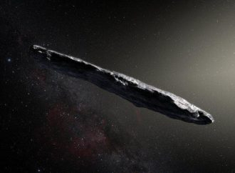 Oumuamua: Nature of first known visitor from another solar system is still a mystery, scientists claim