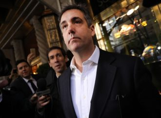 Michael Cohen book: 4 explosive claims in excerpt from Trump tell-all