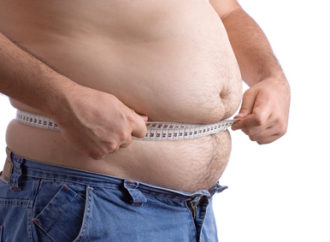 How To Lose Stomach Fat from Home