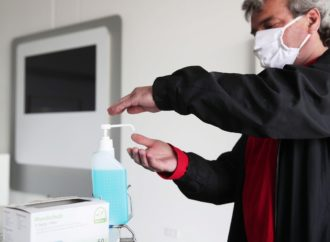 Hand gel mass use could create new superbugs, scientist warns | The Independent