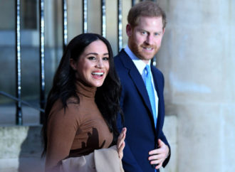 Harry and Meghan are Netflix's newest stars, but don't expect a reality TV show