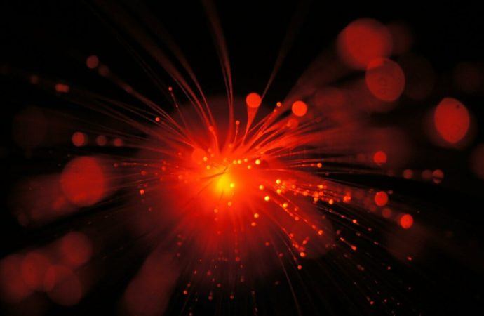 Scientists discover ultra-fast magnetic switching with the potential to transform fibre optical communications