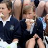 What food-insecure children want you to know about hunger