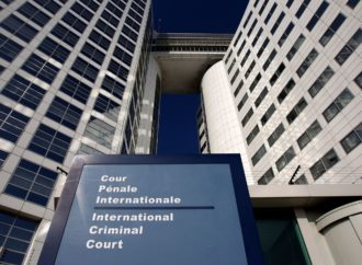 US imposes sanction on officials at International Criminal Court, claiming it 'continues to target Americans' | The Independent