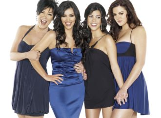 You might sneer but the Kardashians have changed what it means to be famous