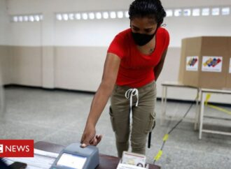 Venezuela: Maduro and allies win National Assembly poll – partial results