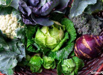 Do Cruciferous Vegetables Hurt the Thyroid?
