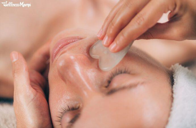 Facial Massage Benefits for Naturally Beautiful Skin