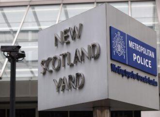 Police shoot man dead in Westminster