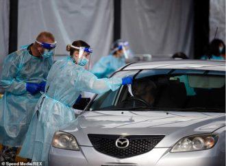 Victoria suffers 75 new cases of coronavirus in 24 hours
