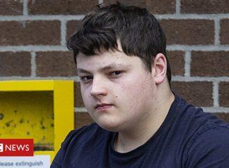 Pontypool rape confession after parents see text message