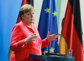 'Risk has not been averted': Angela Merkel issues coronavirus warning as countries reopen