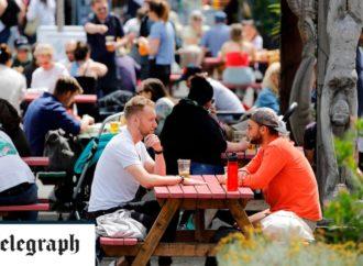 Coronavirus latest news: PM urges Britons to 'enjoy summer safely' ahead of Super Saturday