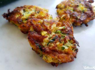 Healthy Zucchini Fritters Recipe | Wellness Mama