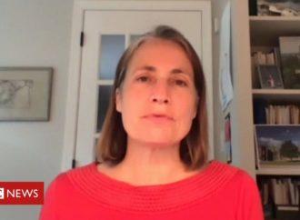 Fiona Hill: North East 'grit' helps ex-Trump advisor handle death threats